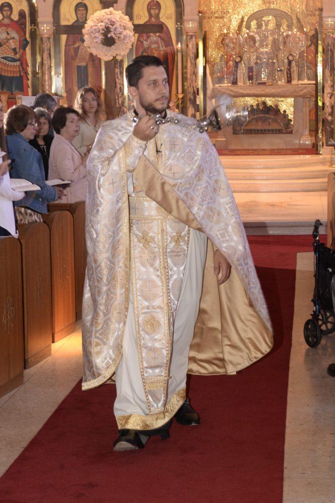 Clergy – Saint Anthony Greek Orthodox Church